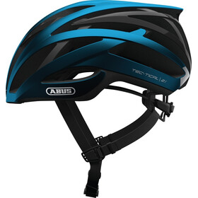 ABUS Tec-Tical 2.1 Kask rowerowy niebieski